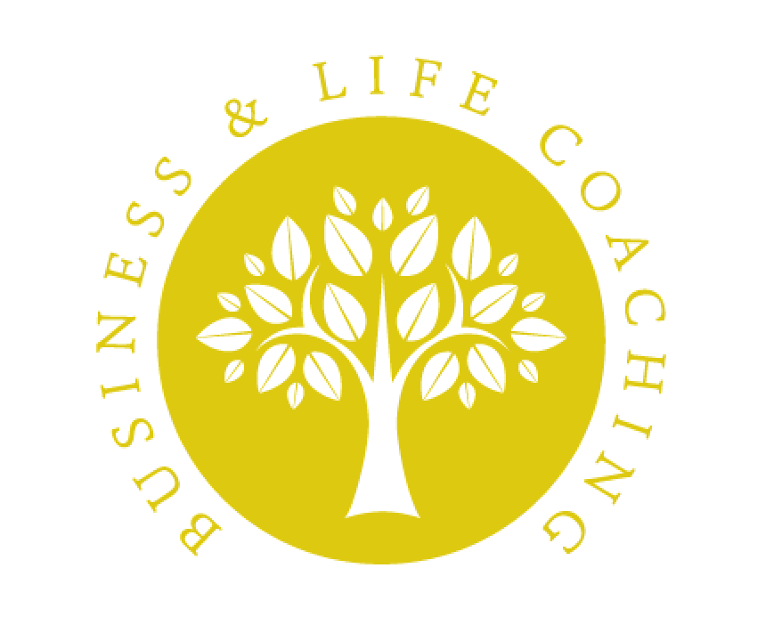 Tomasz Mazur Business & Life Coaching Logo